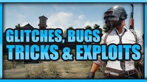 pubg exploits xbox one pubg glitches bugs tricks exploits 1 youtube