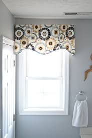 bathroom window valance ideas u2022 bathroom ideas