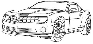 images of coloring pages chevrolet camaro coloring pages camaro coloring pages printable