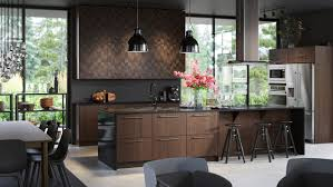 how to design a kitchen with ikea modern kitchen design remodel ideas inspiration ikea