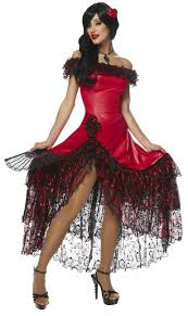 mexican senorita costume mr costumes