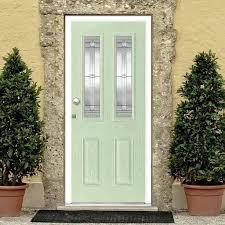 Green Upvc Front Doors by Distinction Doors Doncaster U0026