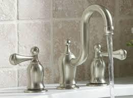 Bathroom Sink Faucets Kohler Kohler Bathroom Sink Faucets With Crystal Handles Kohler