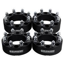 2006 Dodge 3500 Truck Accessories - dodge wheel spacers supreme suspensions
