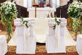 pew decorations for weddings pew decorations for weddings decorate church for wedding