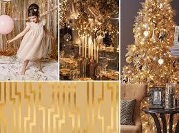 holiday decor trends york home gold1 idolza