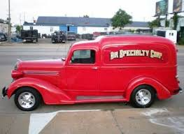 1938 dodge truck 1938 dodge humpback delivery truck fossil cars