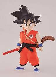 goku childhood ver dimension dragonball figure