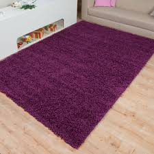 teppich rund rosa hochflor teppich rund lila heimdesign innenarchitektur und