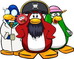 club penguin gift card mascots club penguin rewritten wiki fandom powered by wikia