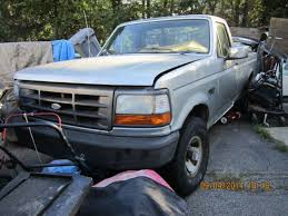 1994 ford f150 6 cylinder ford f 150 crew cab 1994 gray for sale 00000000000000000