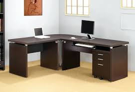 Realspace Magellan L Shaped Desk And Hutch Realspace Magellan Collection L Shaped Desk L Shaped With Hutch