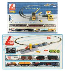 lima ho 2 x gift sets multi traffic set consisting of