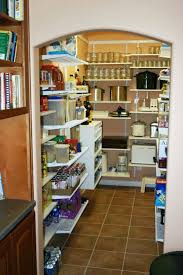 Kitchen Pantry Shelf Ideas by Pantry Closet Ideas U2013 Aminitasatori Com