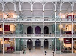 Nicholas Lee Architect by National Museum Of Scotland Gareth Hoskins Architects Archdaily