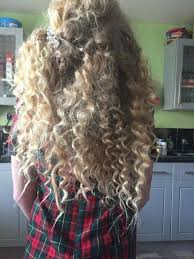 chopstick hair pencil curls styles how to curl your hair using a pencil
