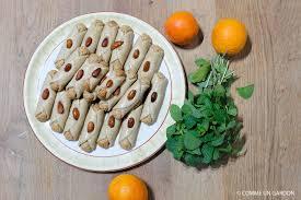 cuisiner le gardon comme un gardon cigares aux amandes veganes a table avec comme