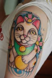 best 25 lucky tattoo ideas on pinterest brand new tattoos 7