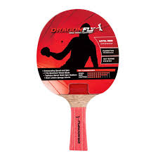dragonfly pro 8000 table tennis bat rebel