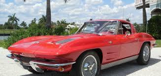 1962 split window corvette 1963 chevy corvette z06 l84 split window gm authority
