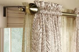 Unique Curtain Rods Ideas 31 Curtain Rod Design Ideas Rod Pocket Curtains Designs Ideas