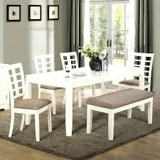 black dining room table chairs black dining room table set dining dining set with bench dining room