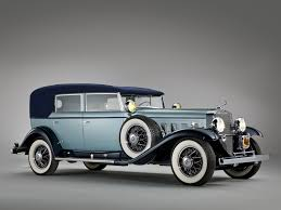 cadillac sixteen v16 convertible sedan by saoutchik 1930 mad 4