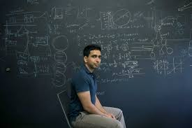 numbers and beyond the khan academy