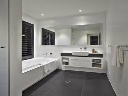 monochrome home decor bathroom cool bathroom tile colour schemes small home decoration