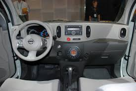 Nissan Cube Car Design News