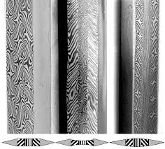 pattern welding gold 11 3 pattern welding 11 3 1 background to pattern welding