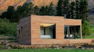 Prefab Homes Small And Contemporary Prefab Homes Youtube