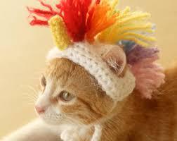Halloween Costume Cats Cat Accessories Etsy