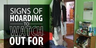 Clutter Blindness Signs Of Hoarding To Watch Out For Rainbow International