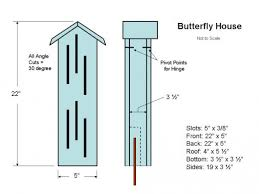 and house plans butterfly house plans how to build a butterfly house feltmagnet