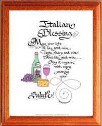 blessings for weddings an italian wedding blessing italian humor