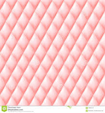 quilted seamless pattern pink color stock vector image 56938134