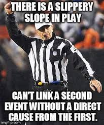 Ed Hochuli Meme - meme of the day logical fallacy ref will help you keep internet