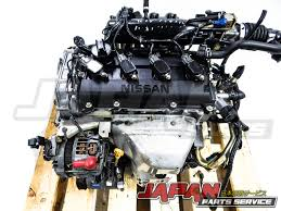 engines japan parts service