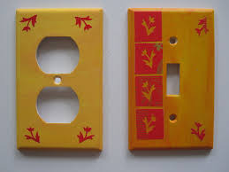 Decorative Light Switch Covers 7 Steps with