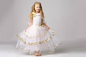 dress for kids flower dresses ivory with champagne fd0fl
