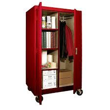 Wardrobe Storage Cabinet 25 Best Collection Of Metal Wardrobe Storage Cabinet