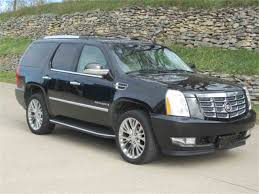 cadillac escalade classic cadillac escalade for sale on classiccars com