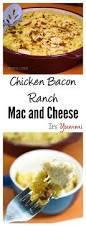 Ina Garten Mac And Cheese Recipe by Chicken Bacon Ranch Mac And Cheese Its Yummi