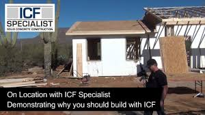 icf bulletproof home youtube