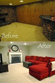 basement remodel windows leaking flooring options diy verbs in