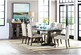 living spaces dining table set living spaces tahoe dining table round glass as room tables with