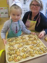 atelier cuisine maternelle c est la semaine du goût en maternelle école joseph
