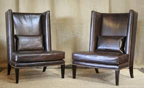 Brown Leather Chairs For Sale Design Ideas Discounted Living Room Furniture Modern Wing Chair Living Room