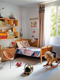 vintage kids playroom ideas